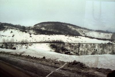 Bolu Plateau