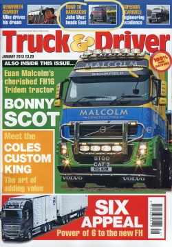 T&D Jan 2013 front cover with hilightsmall